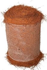 BWI BULK Jumbo Roll of Pine Straw - Colored