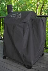 Traeger Traeger Full Length Grill Cover For Pro 575 Series Pellet Grills - BAC503
