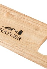 Traeger Traeger Wooden Grill Grate Scraper - BAC454