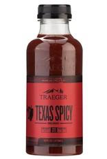 Traeger Traeger Texas Spicy BBQ Sauce - SAU037