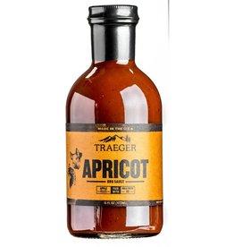 Traeger Traeger Apricot BBQ Sauce - SAU028