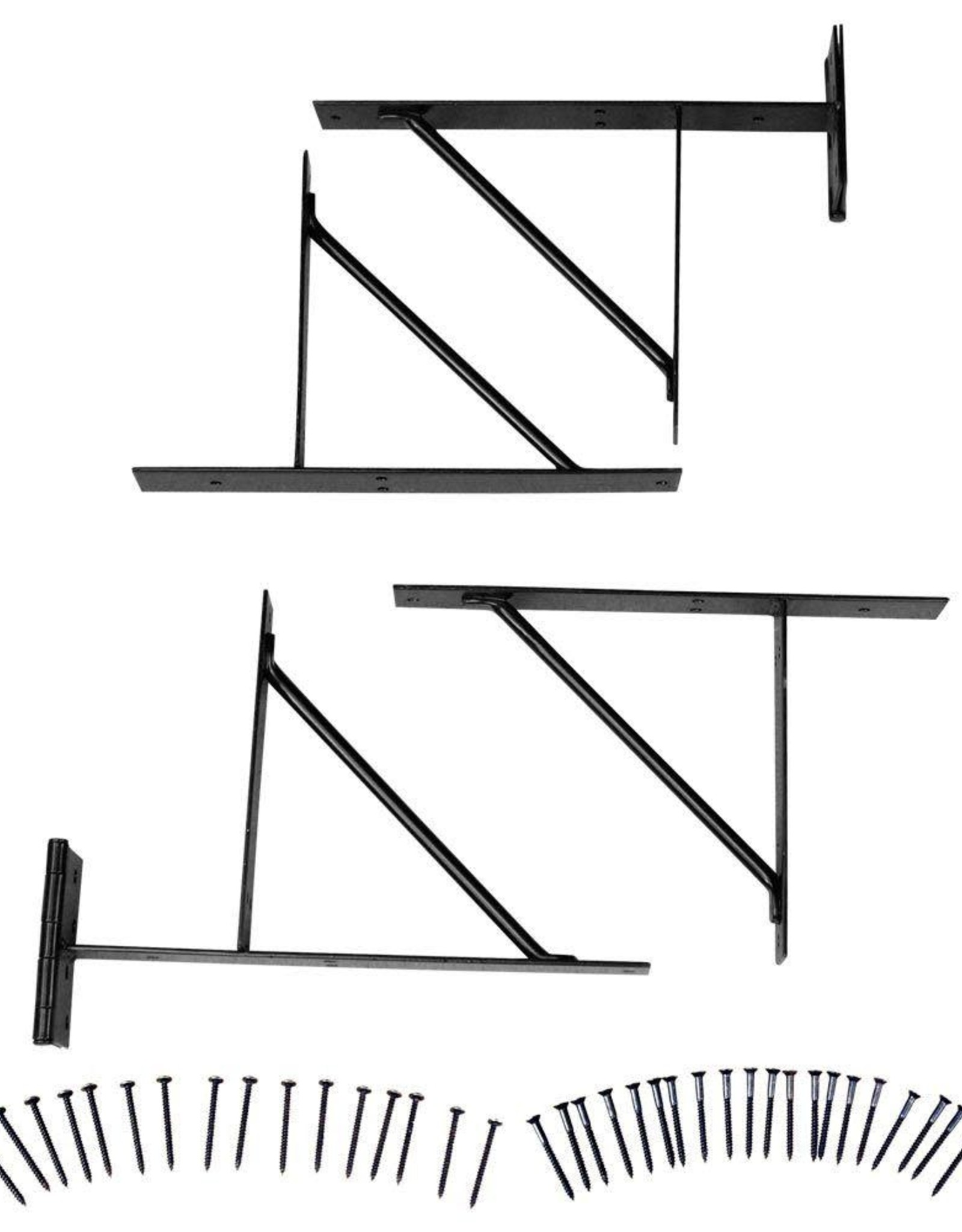 PPG Architectural Coating Homax Easy Gate - No Sag Bracket Kit