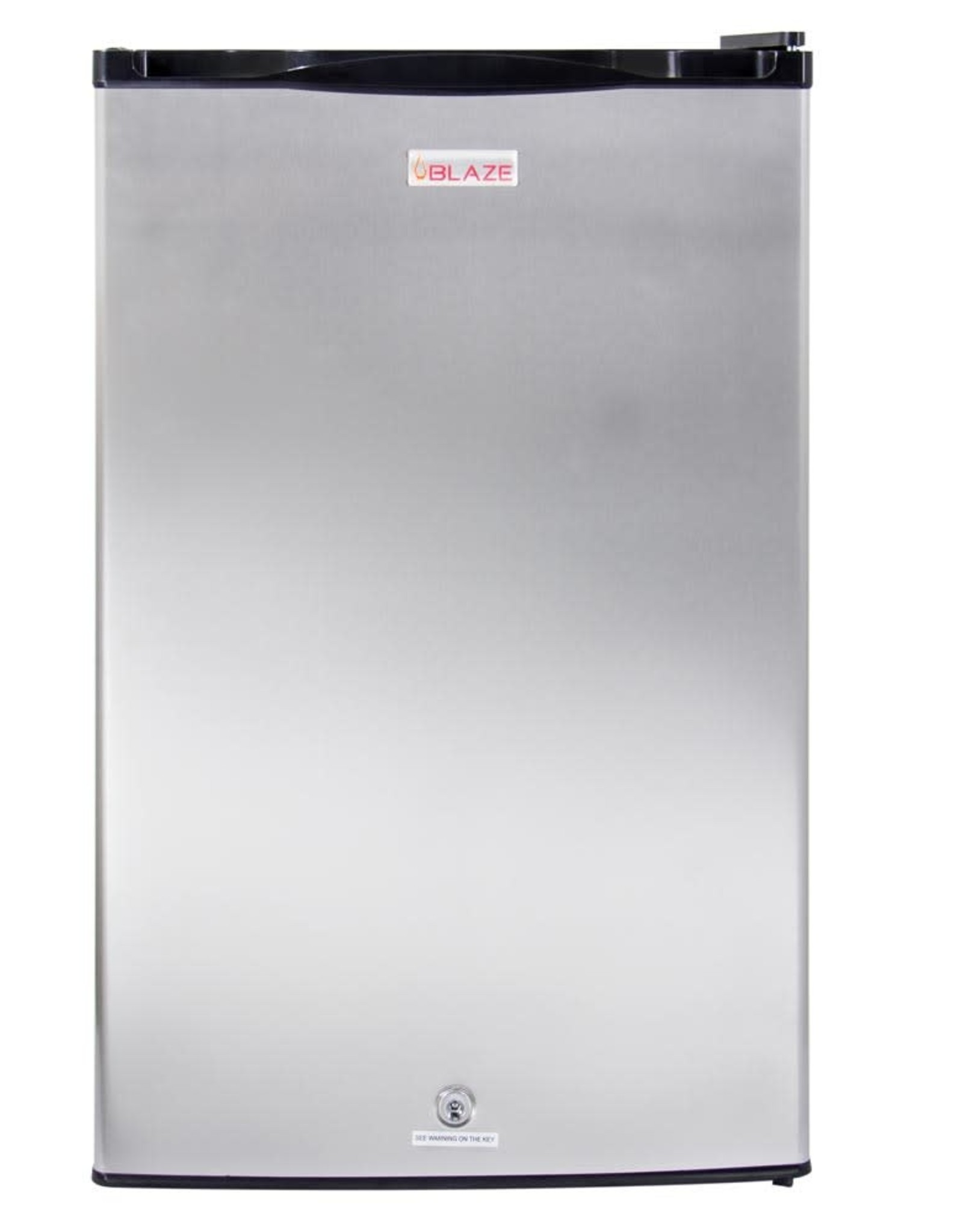 Blaze Outdoor Products Blaze Stainless Front Fridge 4.5 cu BLZ-SSRF-130