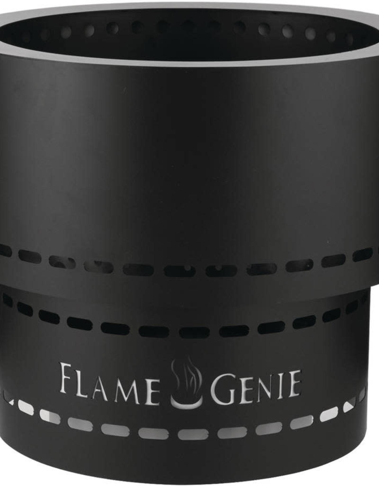 "Flame Genie Flame Genie Inferno 19"" Wood Pellet Fire Pit FG-19"