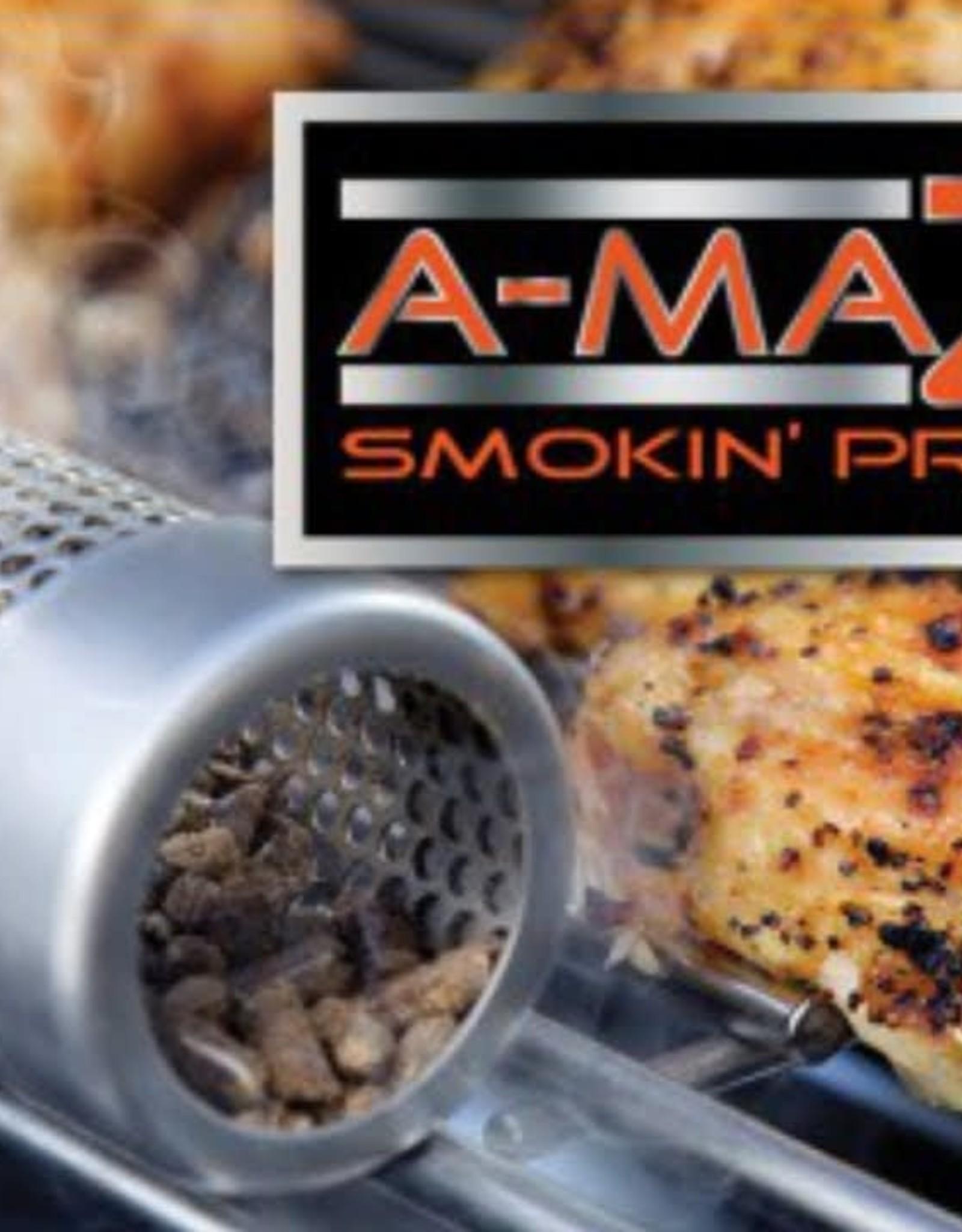 """A-maze-n Smoker A-maze-n Smoker 12"""" Tube"""