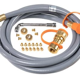 Blackstone Blackstone Natural Gas Conversion Kit 5249