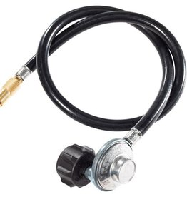 Blackstone Blackstone Propane Adapter Hose with Regulator 5169/5471