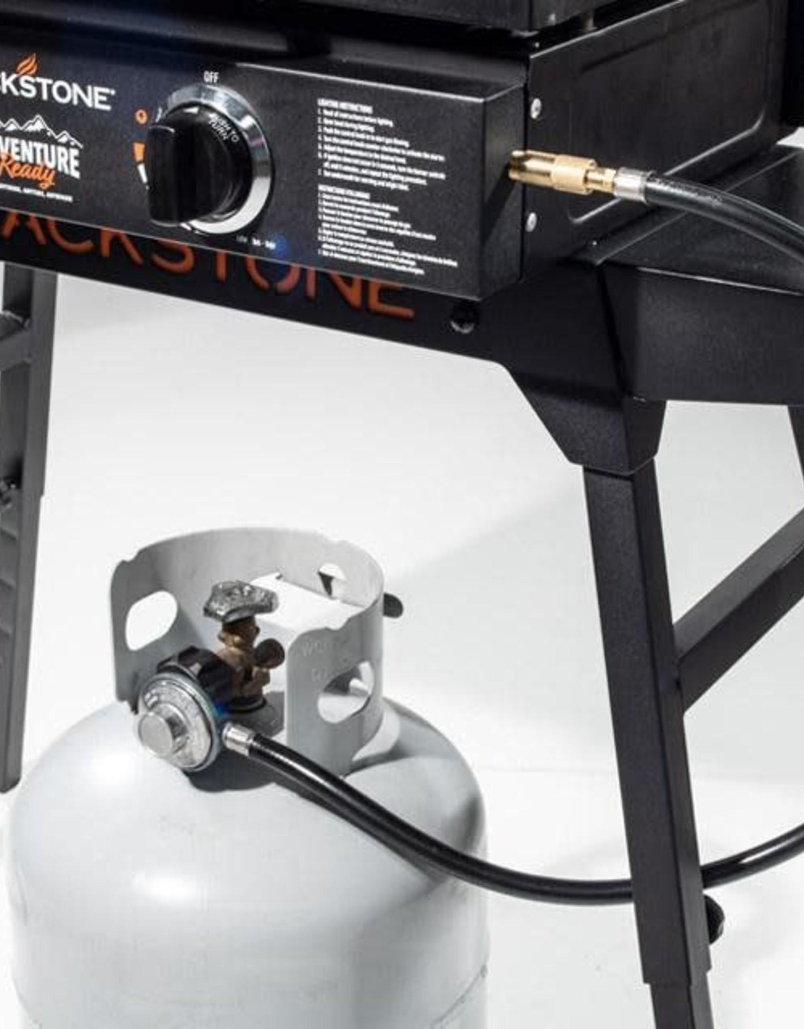 Blackstone Blackstone Propane Adapter Hose with Regulator 5169/5471