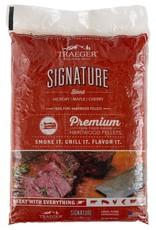 Traeger Traeger 20 Lb. Natural Hardwood Pellets - Signature Blend