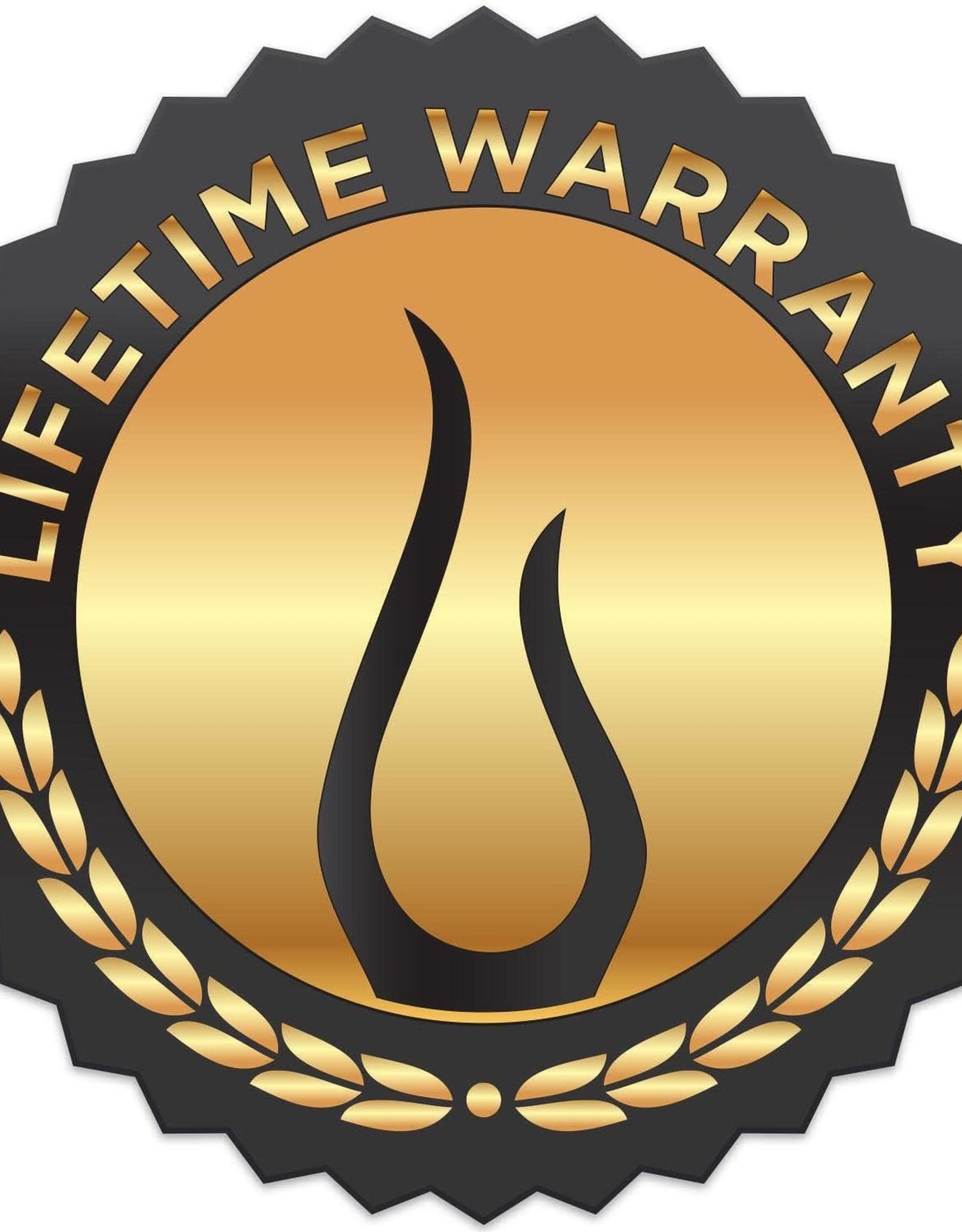 Blaze Outdoor Products Blaze Insulated Jacket For 32-Inch 4-Burner Gas Grills - BLZ-4-IJ