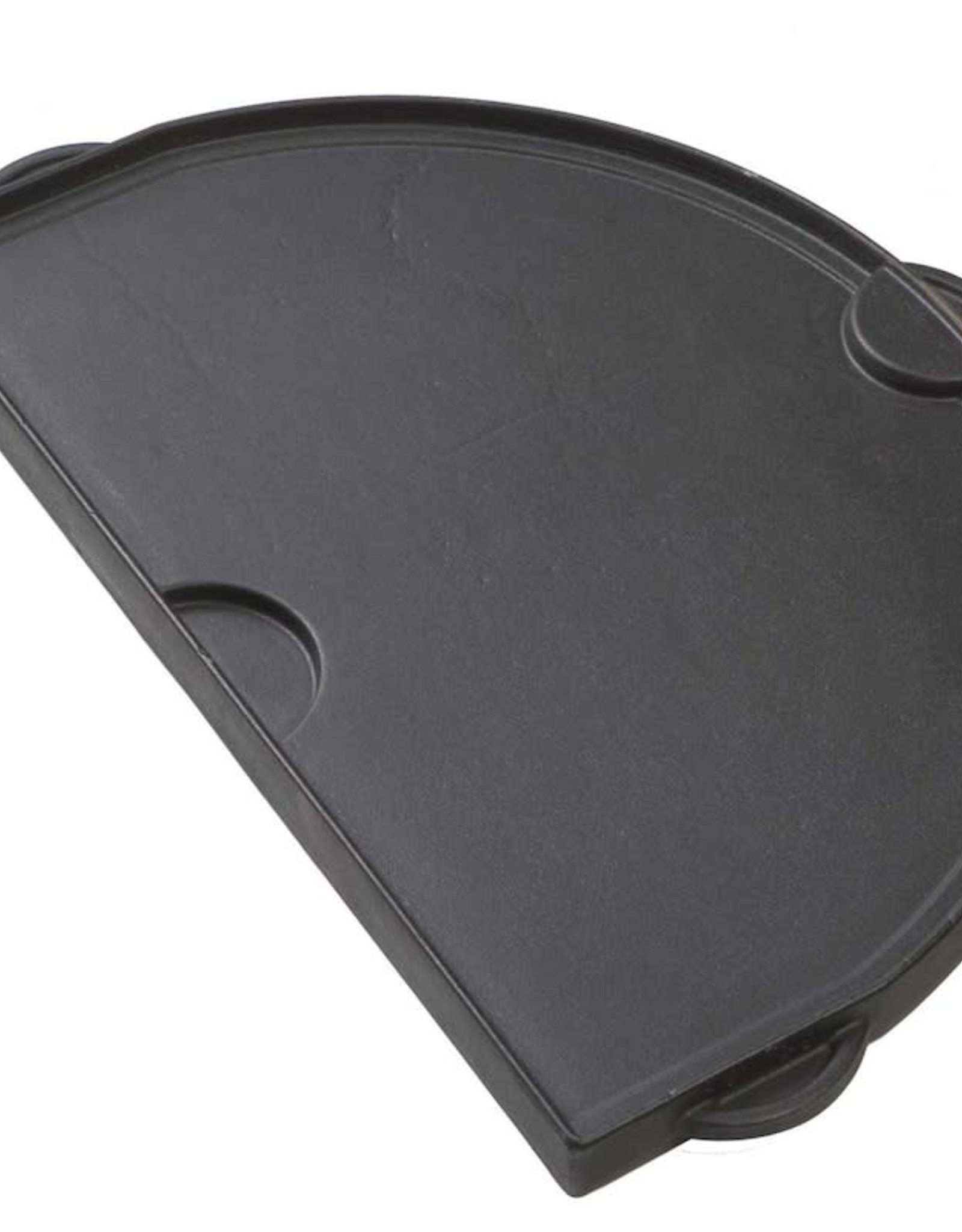 Primo Half Moon Cast Iron Griddle for Oval LG 300 #365
