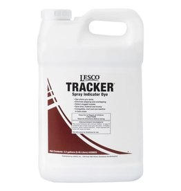 Lesco LESCO Tracker Spray Indicator Dye Blue 2.5 Gallon