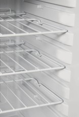 Blaze Outdoor Products Blaze 20.5-Inch 4.5 Cubic Ft. Compact Refrigerator With Recessed Handle - BLZ-SSRF-130