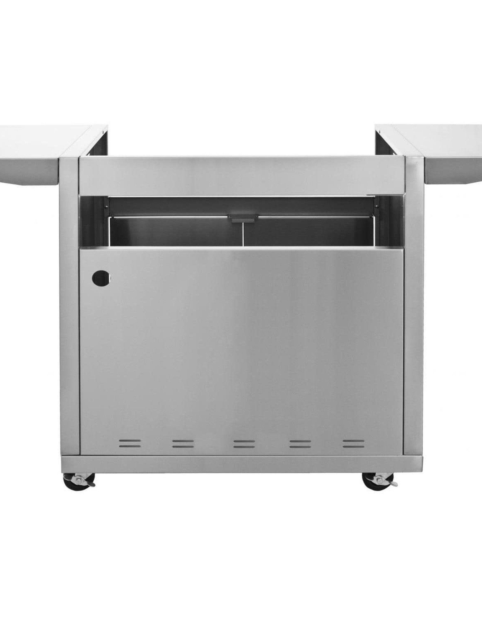 Blaze Outdoor Products Blaze Grill Cart For 32-Inch 4-Burner Gas Grill - BLZ-4-CART
