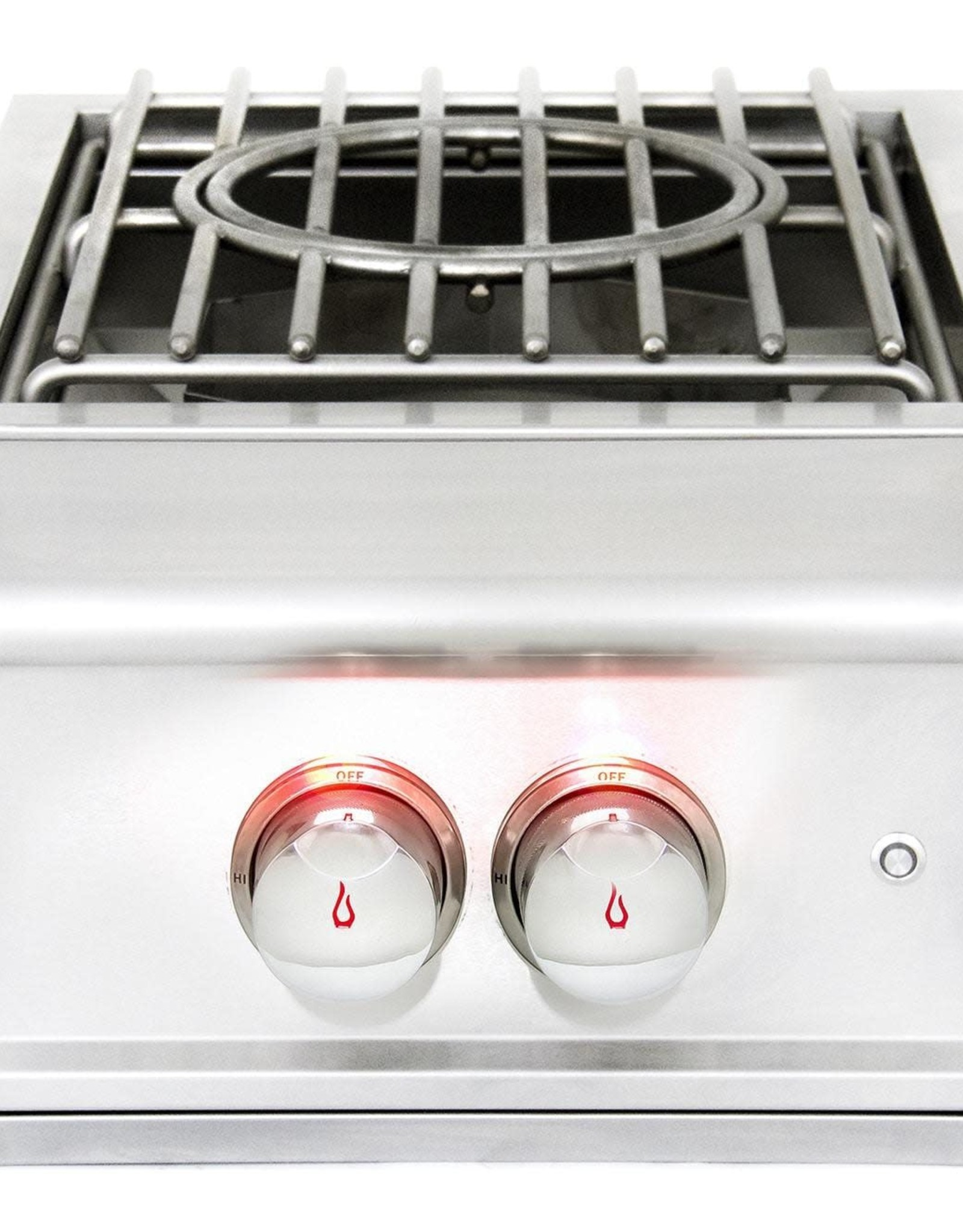 Blaze Outdoor Products Blaze Professional Built-In High Performance Power Burner BLZ-PROPB-NG