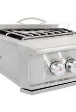 Blaze Outdoor Products Blaze Professional Built-In High Performance Power Burner BLZ-PROPB-LP