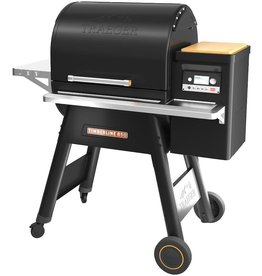 Traeger Traeger Timberline 850 Wi-Fi Controlled Wood Pellet Grill W/ WiFIRE - TFB85WLE
