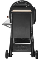 Traeger Traeger Timberline 1300 Wi-Fi Controlled Wood Pellet Grill W/ WiFIRE - TFB01WLE