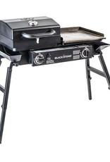 Blackstone Blackstone Tailgater Combo Griddle + Grill 1555