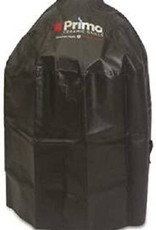 Primo Ceramic Grills Primo Grill Cover for Oval XL and Kamado Round in Cradle - 409