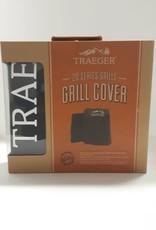 Traeger Traeger Full Length Grill Cover For 20 Series Tailgater Pellet Grills - BAC374