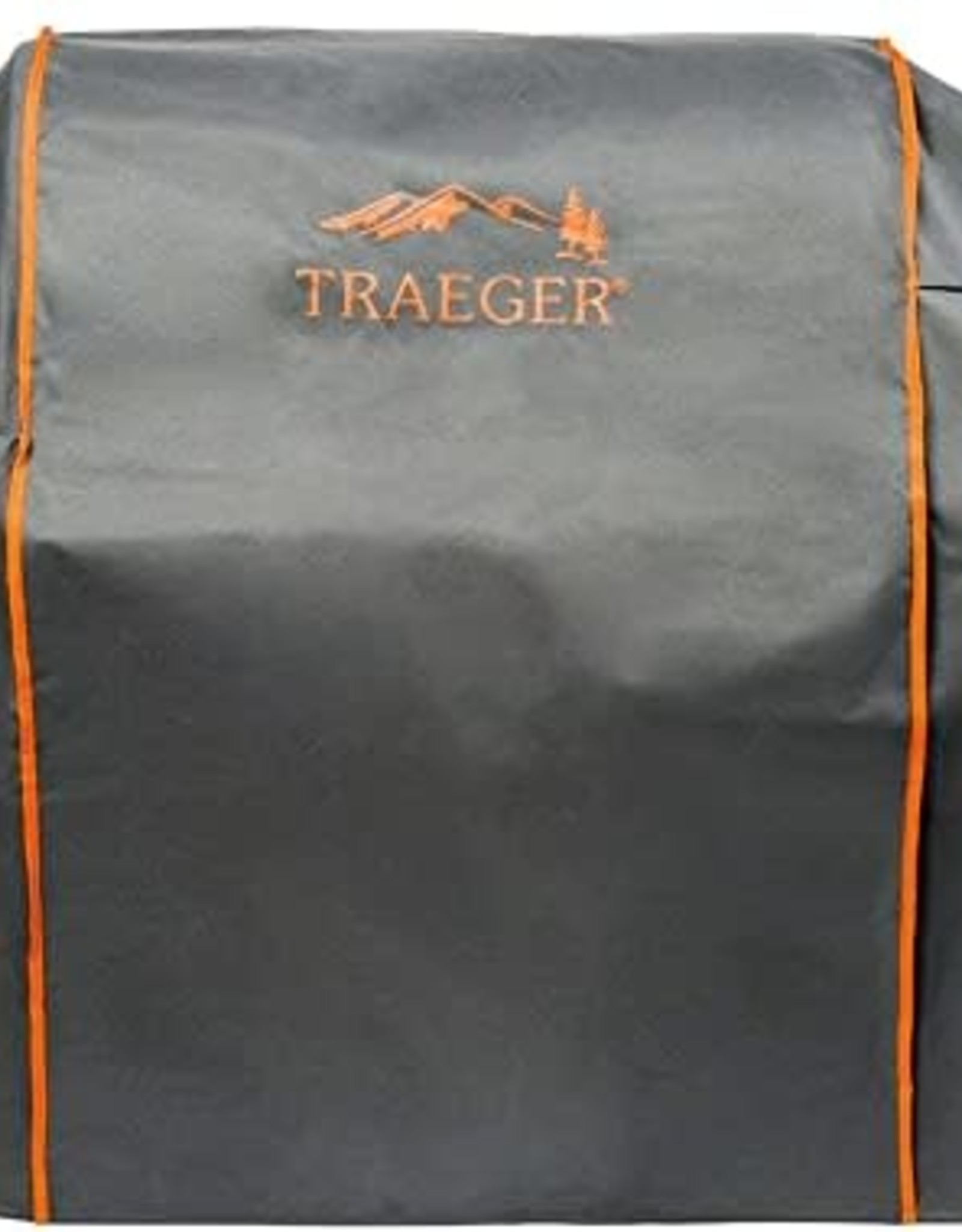 Traeger Traeger Full Length Grill Cover For Timberline 1300 - BAC360