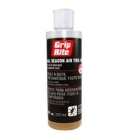 Grip-Rite Grip Rite All Season Air Tool Oil 8fl.oz