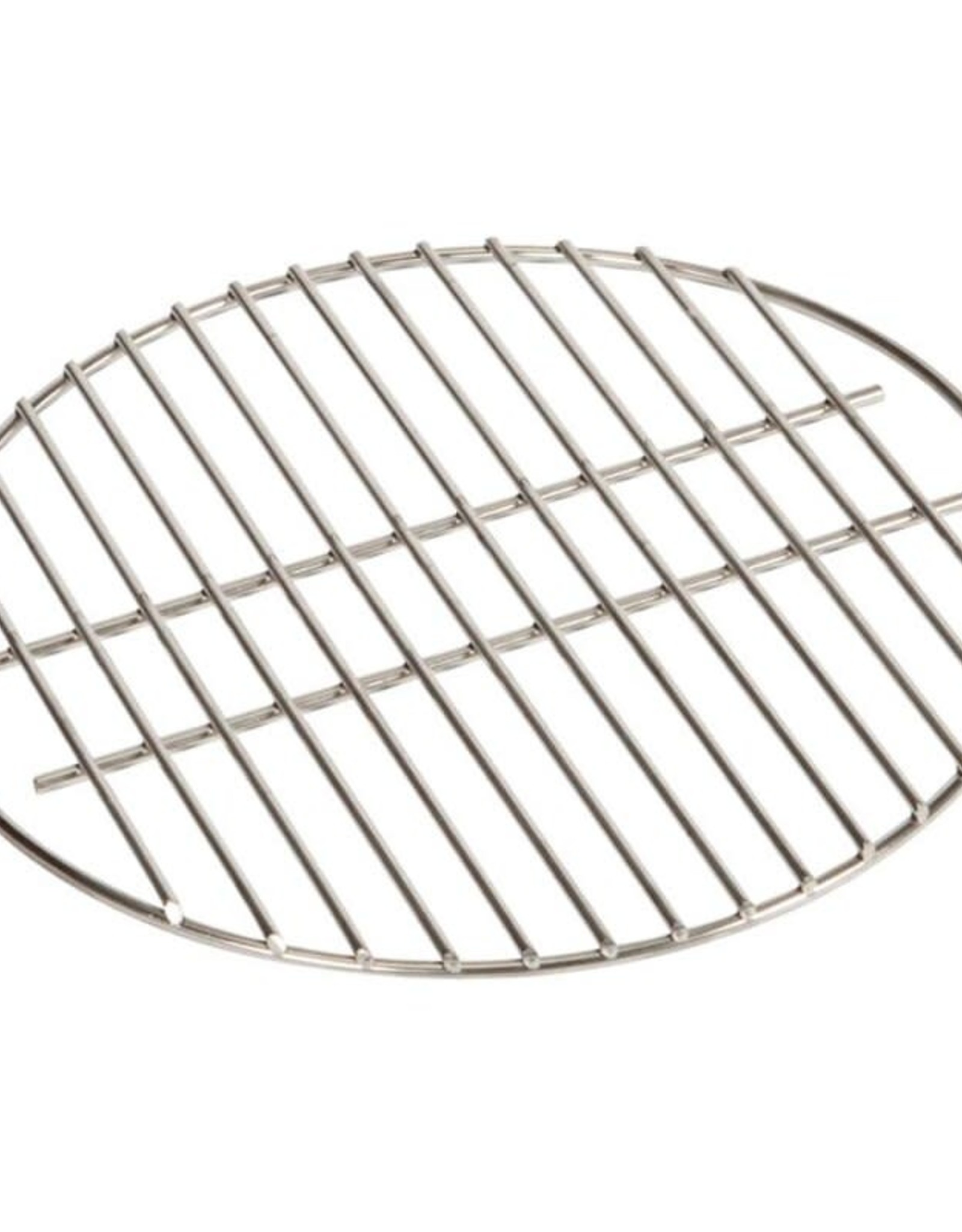 Big Green Egg Big Green Egg Stainless Steel Cooking Grid S MX