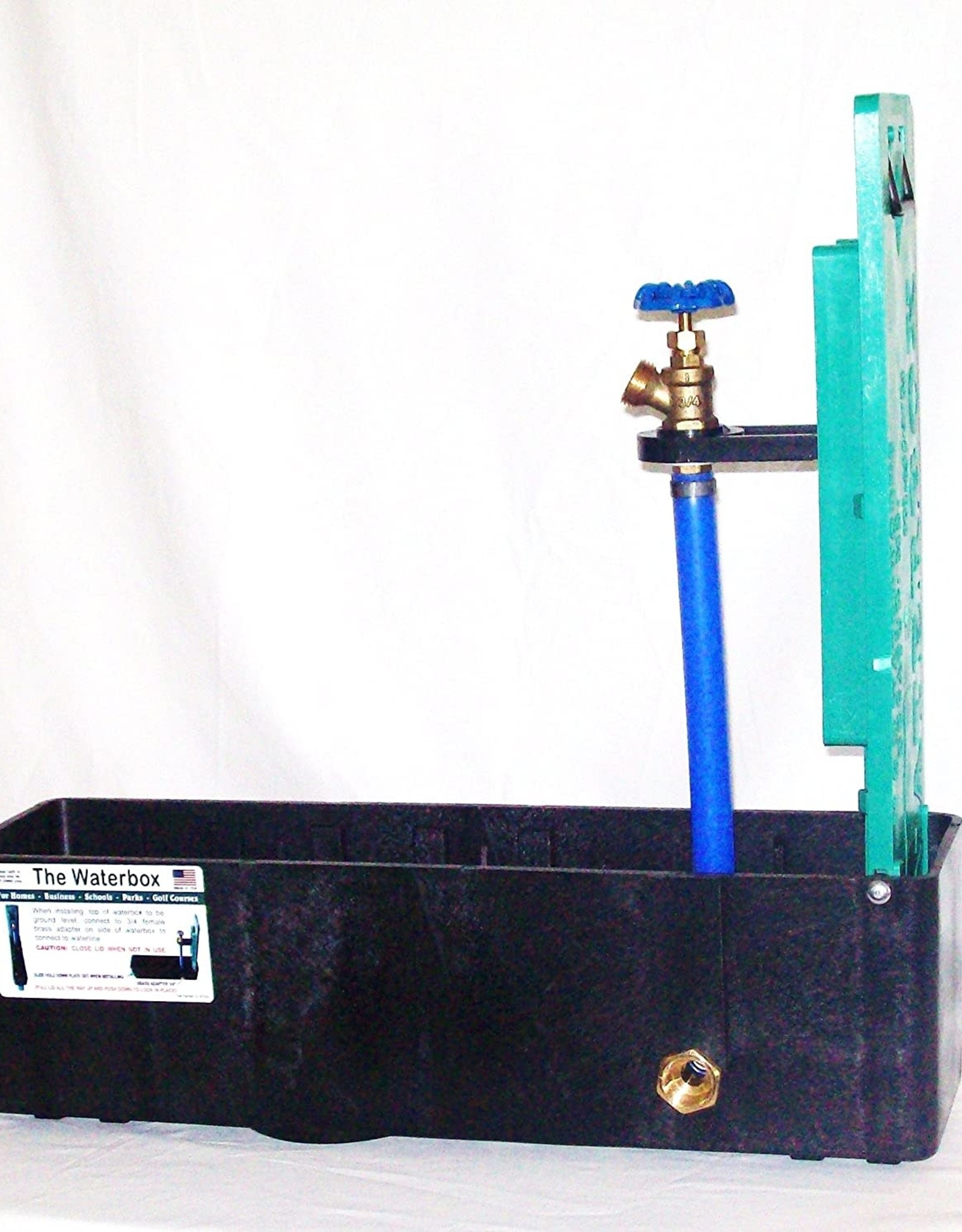 M & H Waterworks The Water Box MH100G