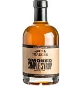 Traeger Traeger Smoked Simple Syrup - MIX001