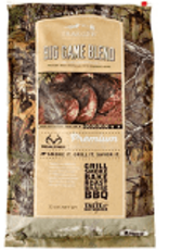 Traeger Traeger 33 Lb Natural Hardwood Pellets Big Game Blend