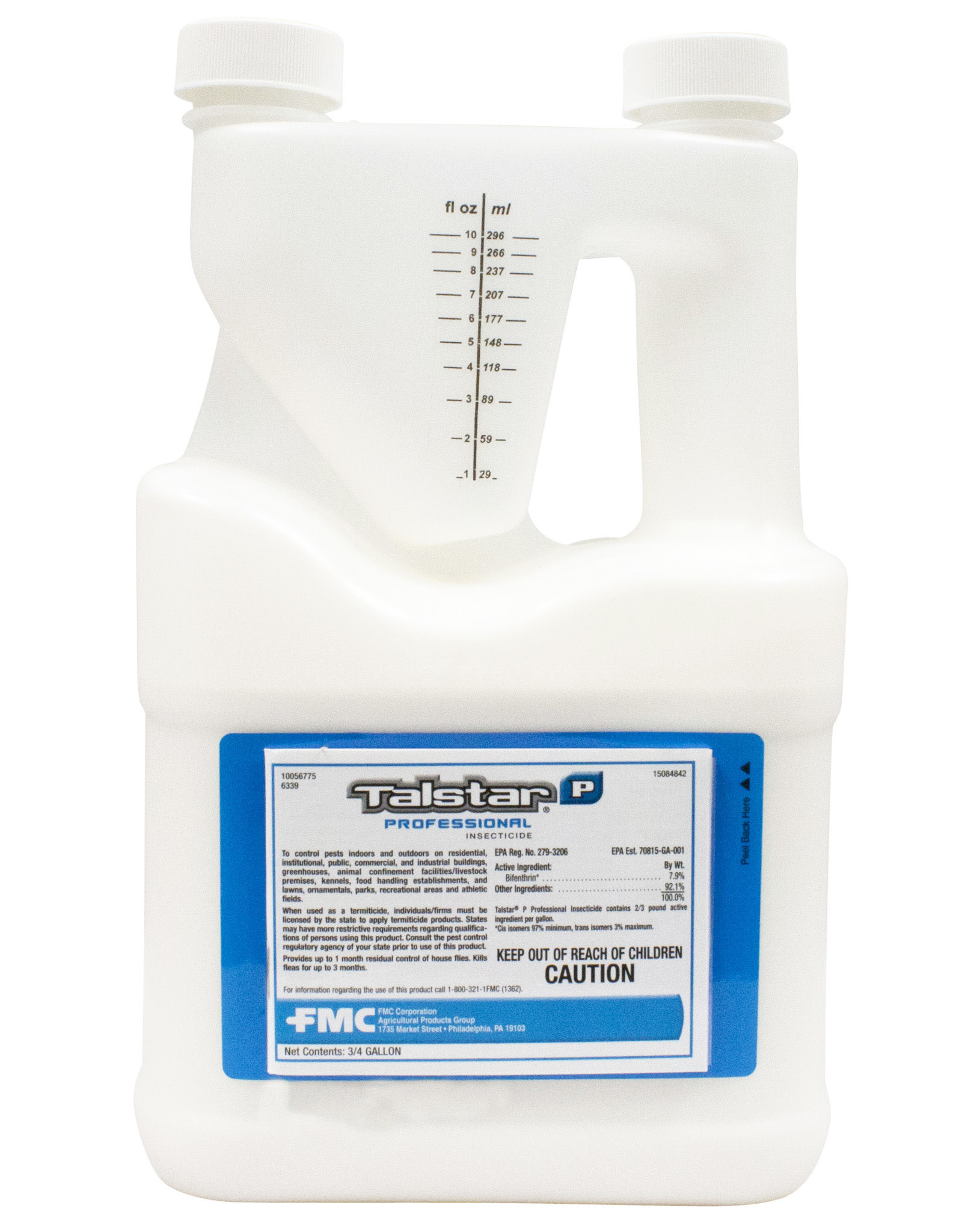 Talstar TALSTAR Professional Insecticide Tip and Pour Bifenthrin 7.9% 96 Oz