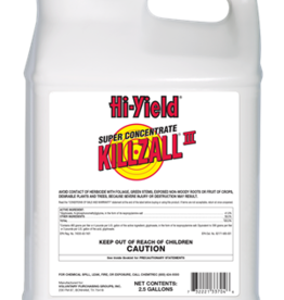 Hi-Yield Hi-Yield Super Concentrate Killzall 2 - 2.5 Gal