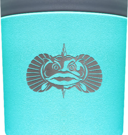 Toadfish Toadfish Anchor Non-Tipping Any Beverage Holder - Teal