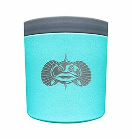 Toadfish Toadfish Anchor Non-Tipping Any-Beverage Holder-Teal