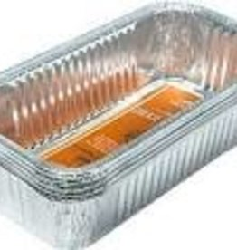 Traeger Timberline Grease Tray Liner - 5 Pack - BAC404