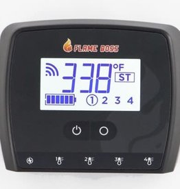 Flame Boss Flame Boss WiFi Thermometer FBT