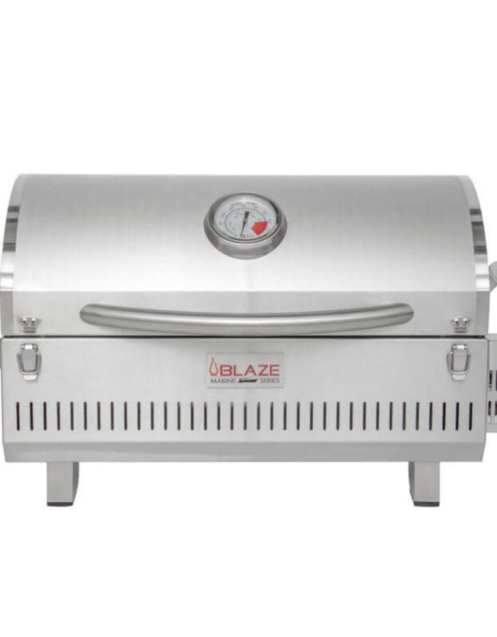 Blaze Outdoor Products Blaze Pro Portable Marine Grade Gas Grill - BLZ-1PRO-MG-NG