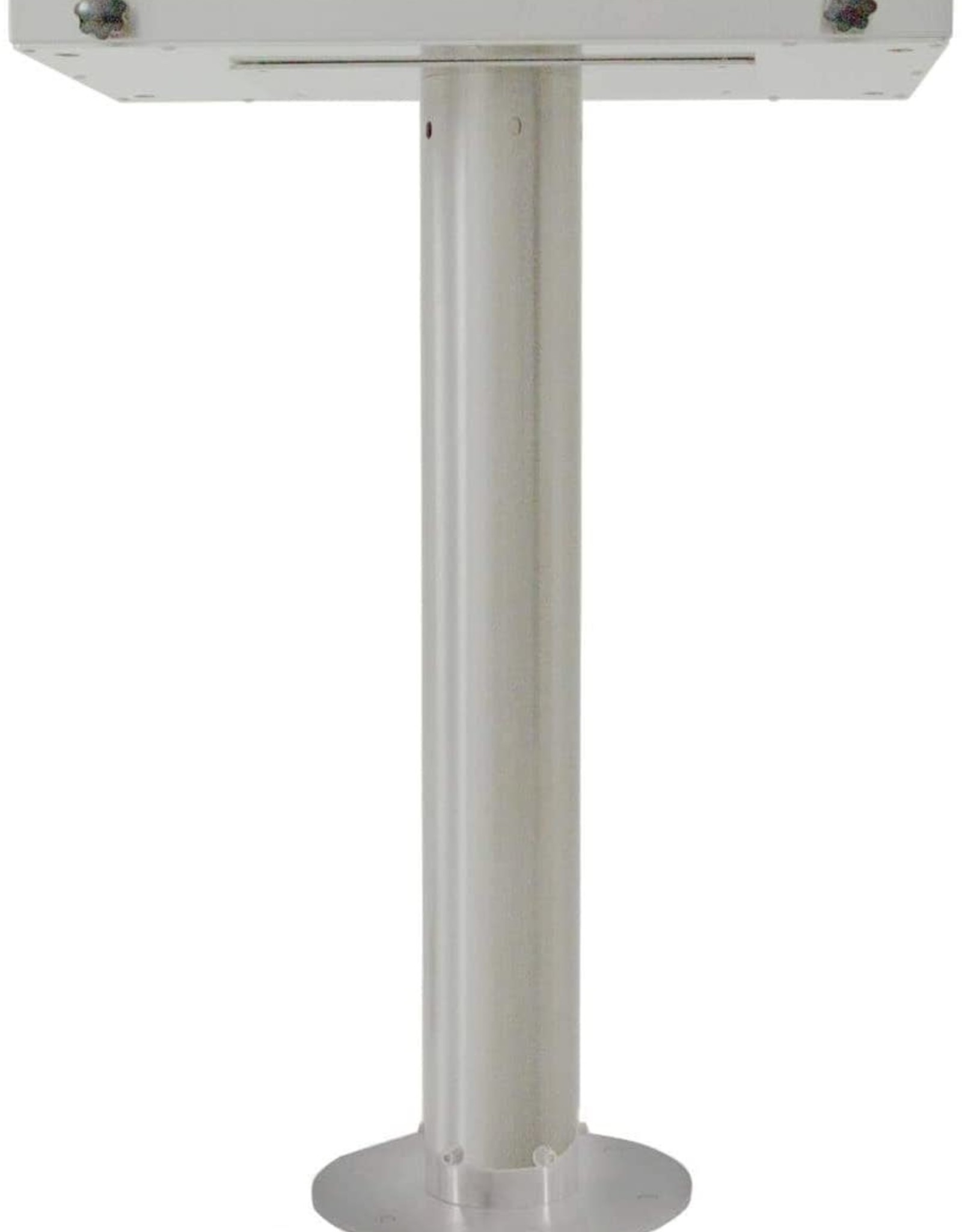 Blaze Outdoor Products Blaze Professional 10-Inch Marine Grade Portable Grill Pedestal - BLZ-PRTPED-MG10