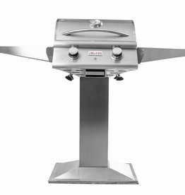 Blaze Outdoor Products Blaze Electric Grill Pedestal - BLZ-ELEC21-BASE