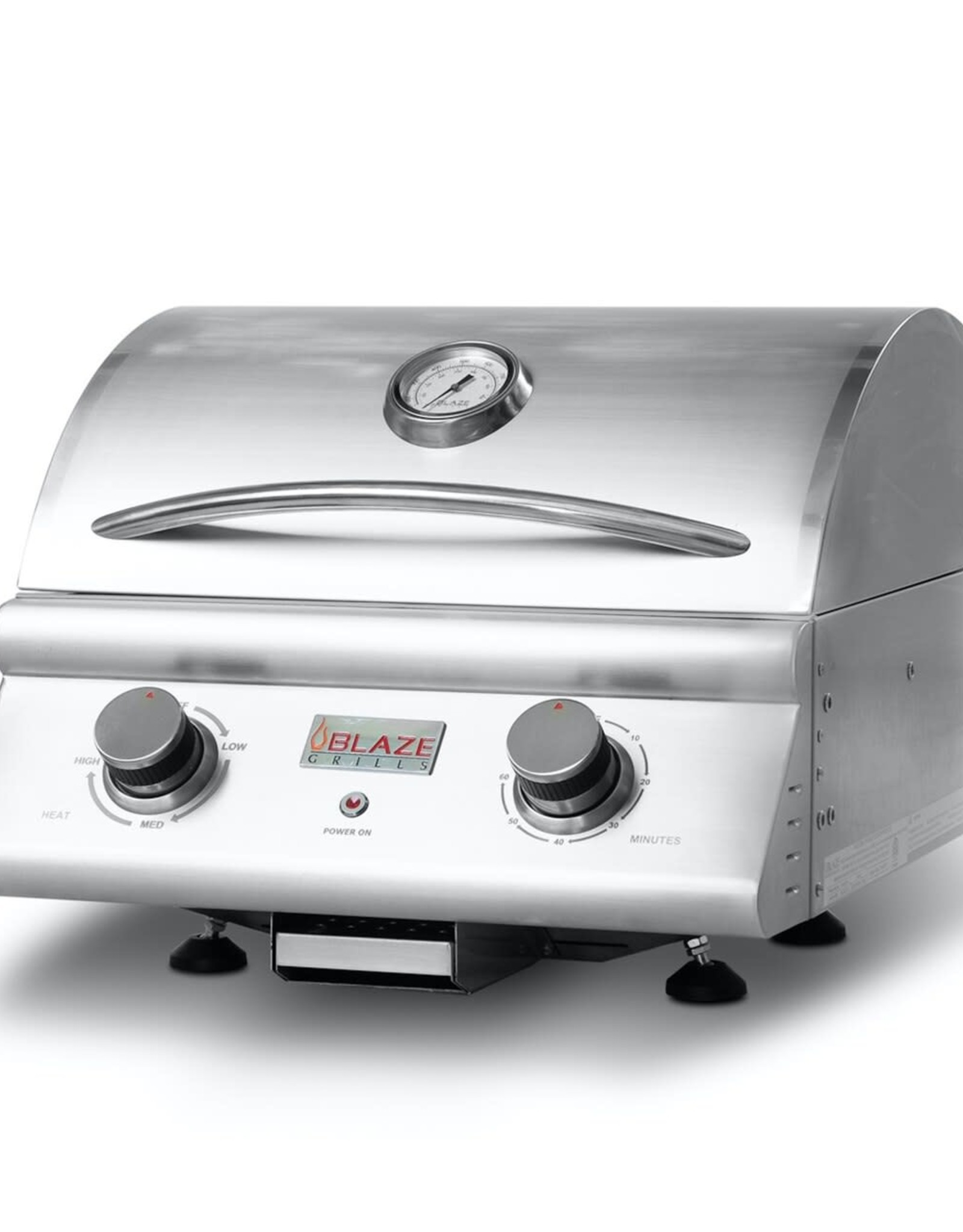 "Blaze Outdoor Products Blaze 21"" Electric Grill - BLZ-ELEC-21"