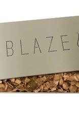 Blaze Outdoor Products Blaze Professional Extra Large Stainless Steel Smoker Box - BLZ-XL-PROSMBX