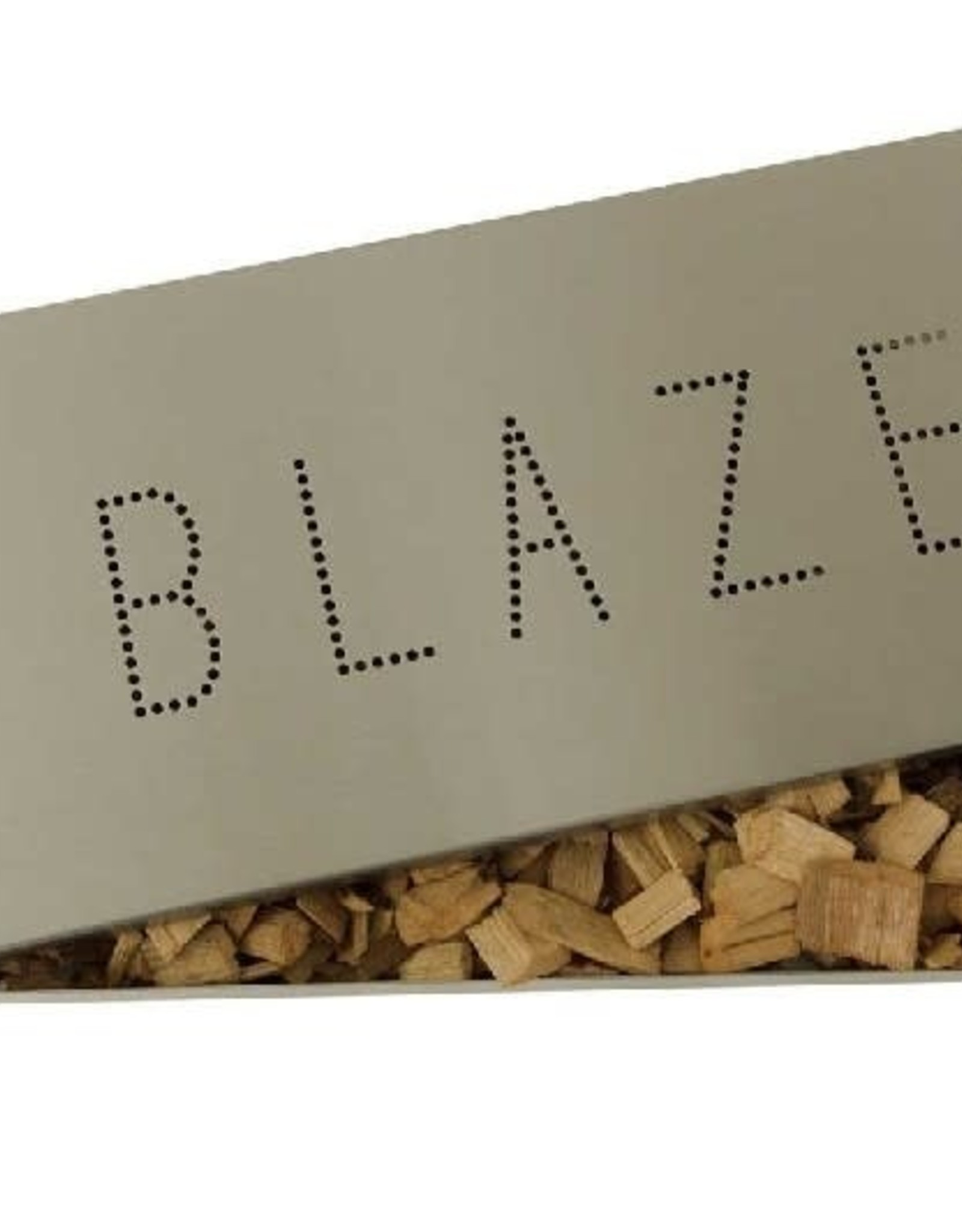 Blaze Outdoor Products Blaze Extra Large Stainless Steel Smoker Box - BLZ-XL-SMBX