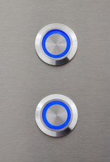Blaze Outdoor Products Blaze Blue LED 7 Piece Set for 4PRO and 4LTE - BLZ-4B-LED-BLUE