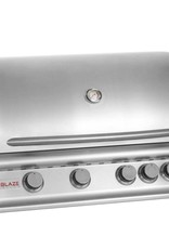 Blaze Outdoor Products Blaze Prelude LBM 32-Inch 4-Burner Built-In Natural Gas Grill - BLZ-4LBM-NG