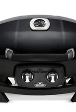 Napoleon Napoleon TravelQ PRO 285 Portable Natural Gas Grill - Black - PRO285N-BK