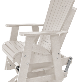 Kanyon Living K141 - Kanyon Living 2' Swivel Adirondack Glider