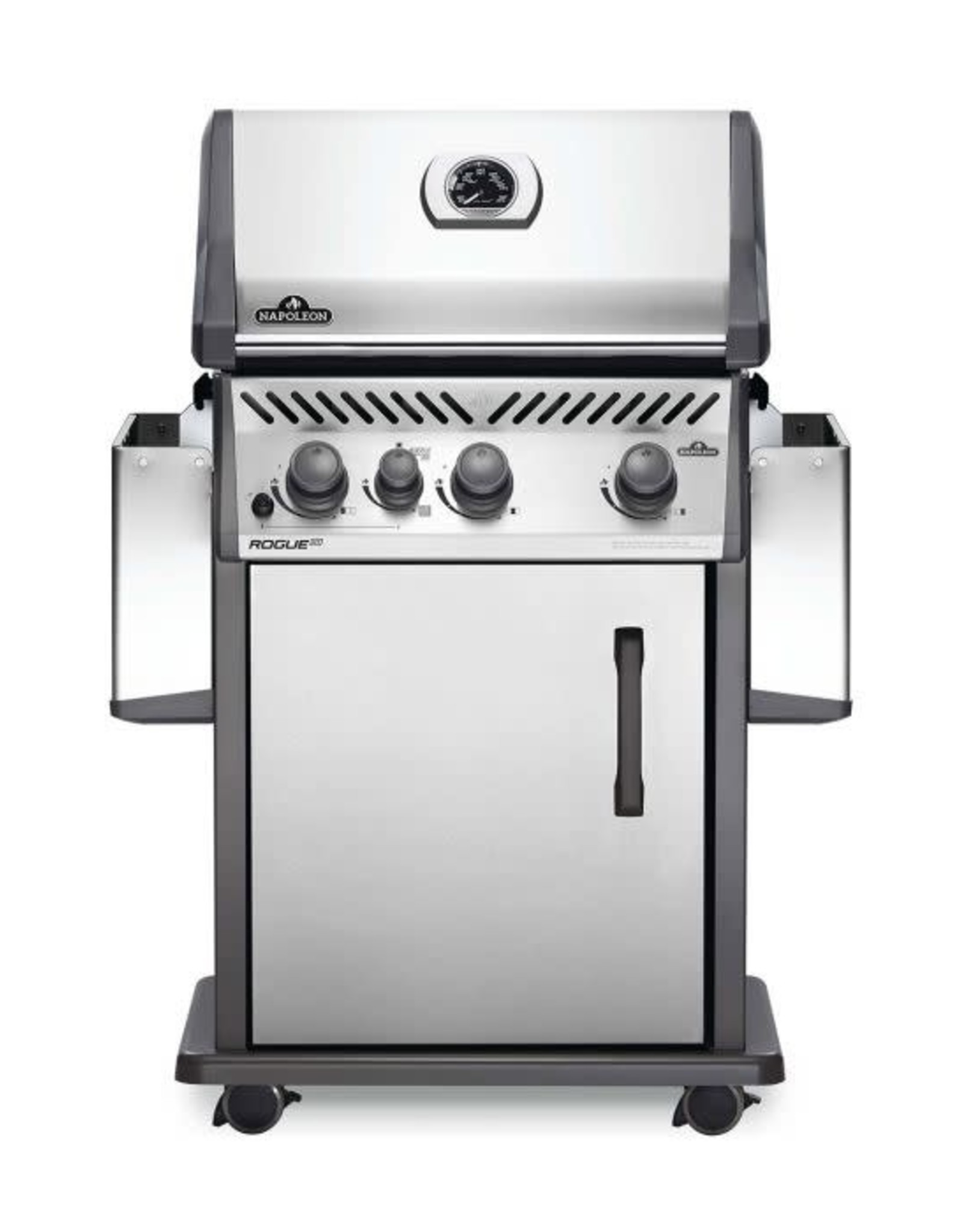 Napoleon Napoleon Rogue XT 425 Propane Gas Grill - Stainless Steel - RXT425PSS-1
