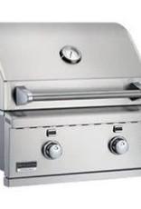 "Broilmaster Broilmaster 26"" 2 Burner Stainless Grill"