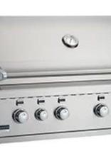"Broilmaster Broilmaster 42"" 4 Burner Stainless Gas Grill"